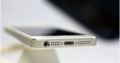 Clean Your iPhone's Charging Port