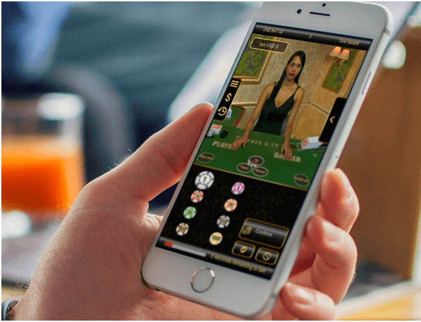 Three iPhone Casinos to play real money pokies in AUD in 2019