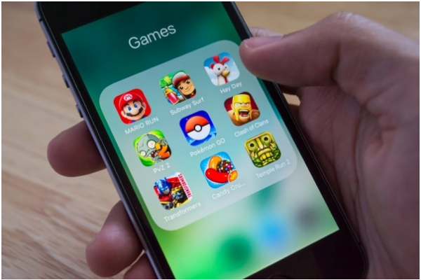 Top 10 iPhone new games to play now