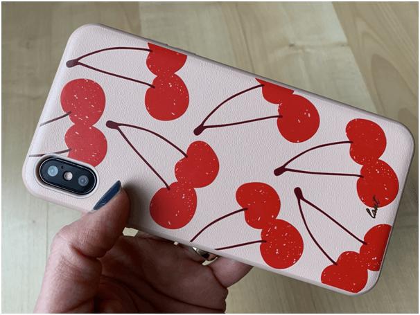 Tutti Frutti iPhone cases