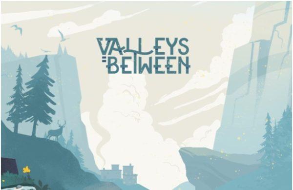 Valleys Between Game App