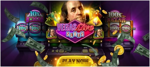 Pokies  Games to play at Vegas Live Slots