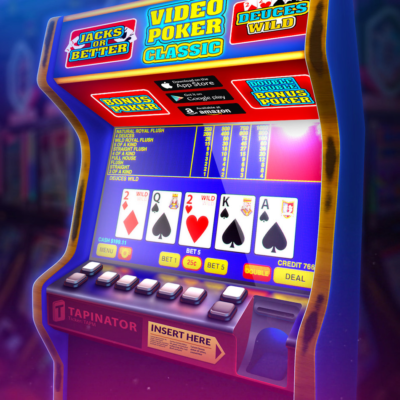 Where can I play Video Poker for real money?
