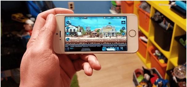 West World Game App