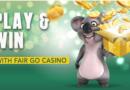 What Are Quickie Boost Bonus At Fair Go iPhone Casino?