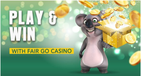 What Are Quickie Boost Bonus At Fair Go iPhone Casino?