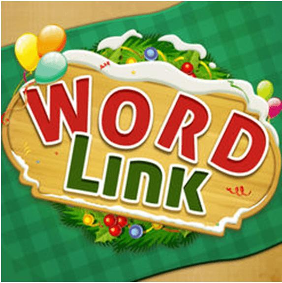 Word Link app