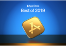 Five Best iOS Game Apps of 2019 released by Apple