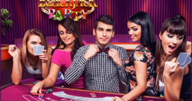 How to play Live Dealer Blackjack with mobile