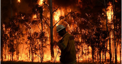 The Six Best iPhone Apps for Tracking Fires and Smoke Pollution in Australia
