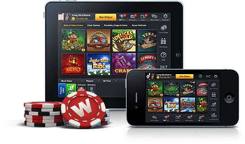 casino mania iphone ipad app