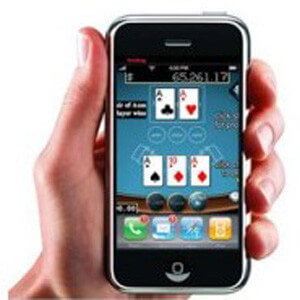 Playing Pokies on your iPhone with Paypal