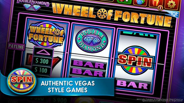 double down casino games facebook