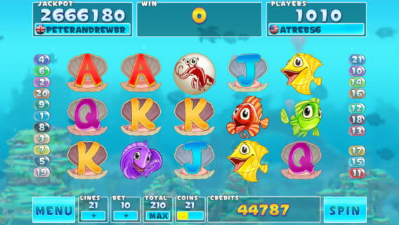 fishy-slots-pokies