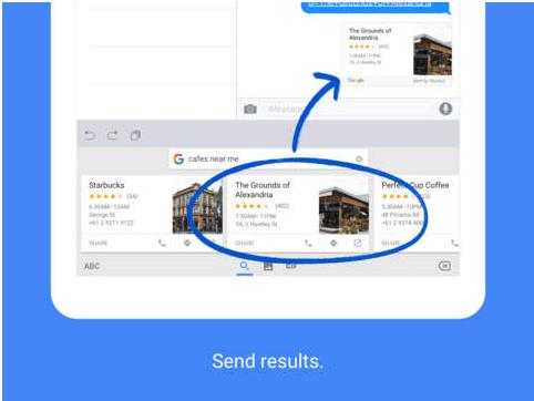 Gboard App