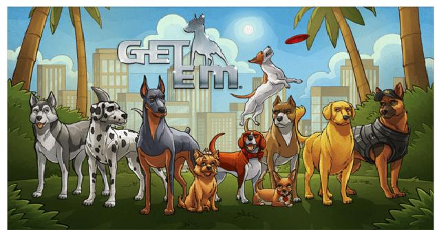 Get Em Game App