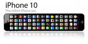 iPhoine 10