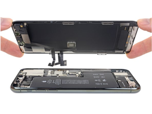 iPhone 11 touch screen replacement