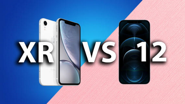 iPhone 12 vs. iPhone XR which one to Select or time for an upgrade