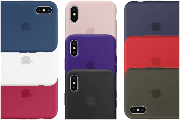iPhone X cases to buy under $50