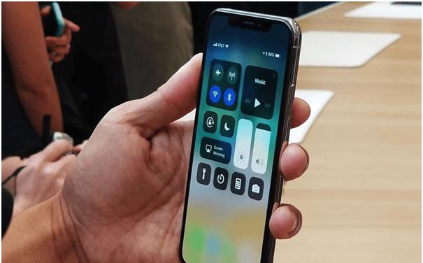 iPhone X- repair cost
