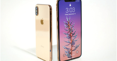 iPhone XS AU alternatives