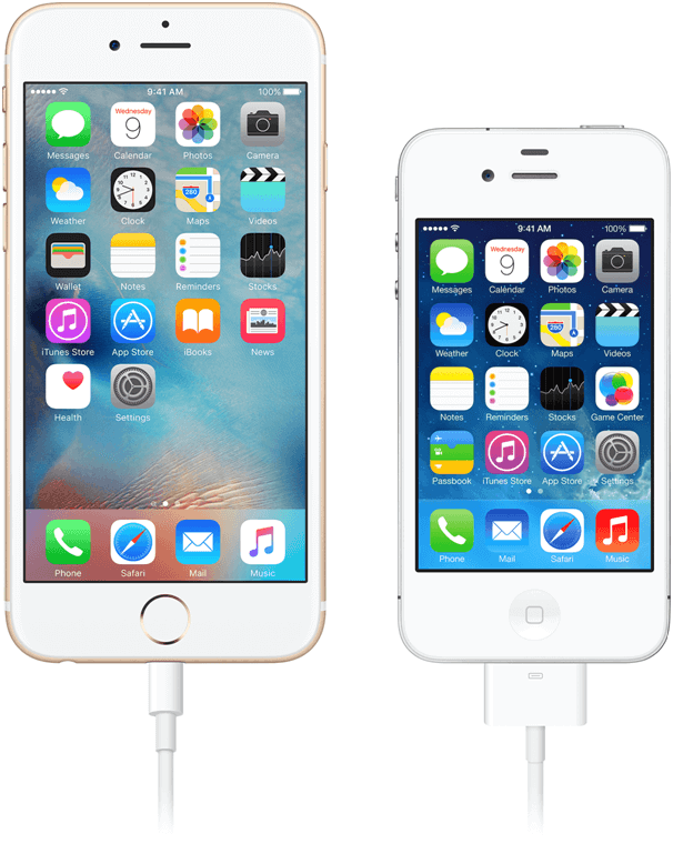 What are the best iPhone best Adaptors