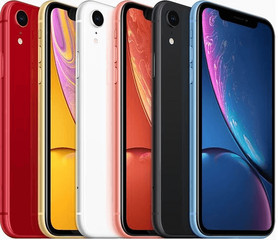 new iphone XR plans in Australia