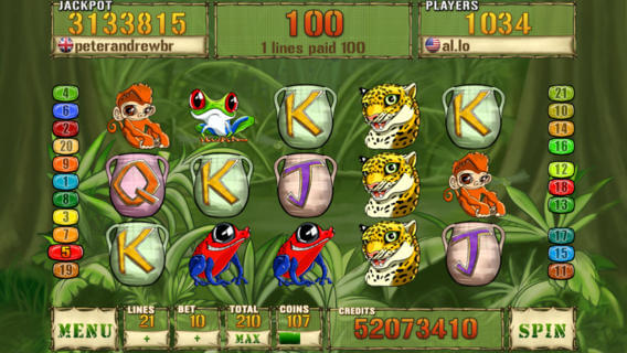 slots-gone-wild-pokies-for-iphone