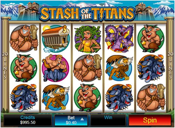 Stashed- Bonus